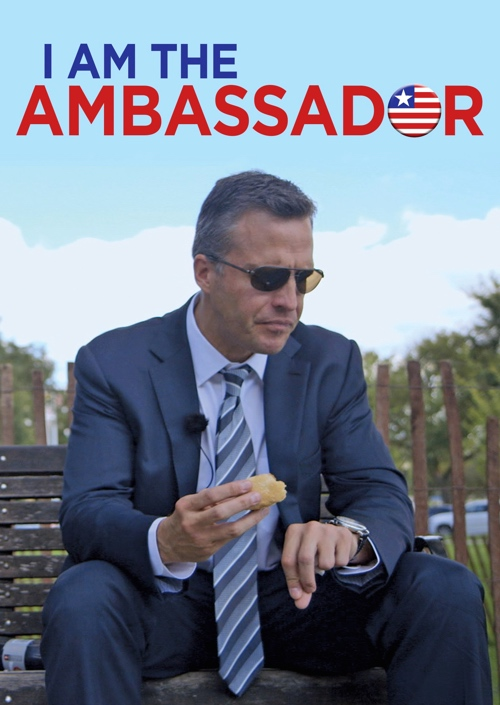 I Am The Ambassador