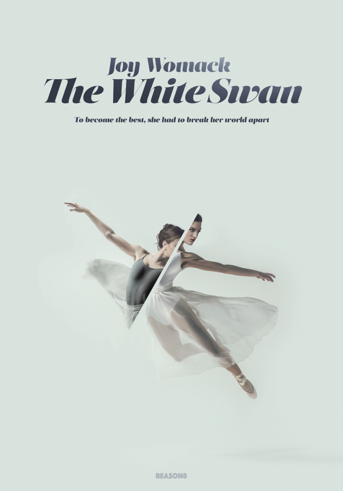 Joy Womack: The White Swan